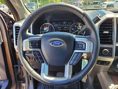 2019 Ford F-350 Crew Cab DRW 4x4, Pickup #M40176A - photo 17