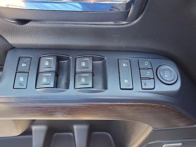 2017 GMC Sierra 3500 Crew Cab 4x4, Pickup #M40176B - photo 10
