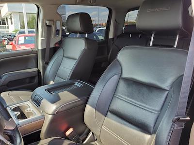 2017 GMC Sierra 3500 Crew Cab 4x4, Pickup #M40176B - photo 13