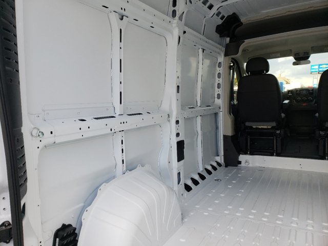 2019 ProMaster 2500 High Roof FWD,  Empty Cargo Van #M40359 - photo 3
