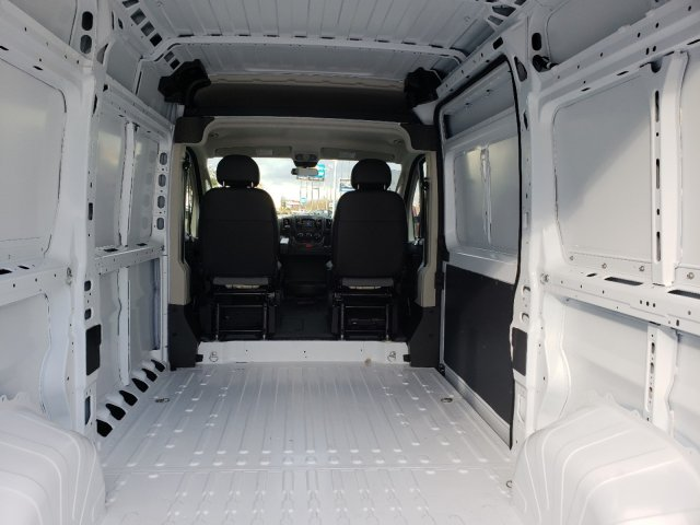 2019 ProMaster 2500 High Roof FWD,  Empty Cargo Van #M40359 - photo 2