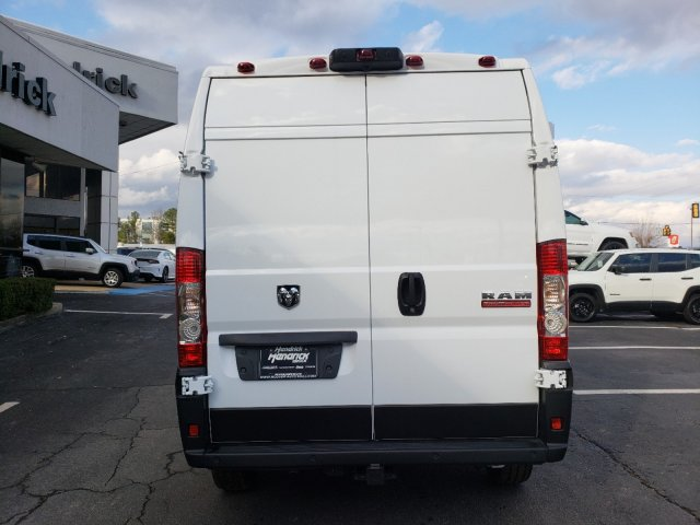 2019 ProMaster 2500 High Roof FWD,  Empty Cargo Van #M40359 - photo 6