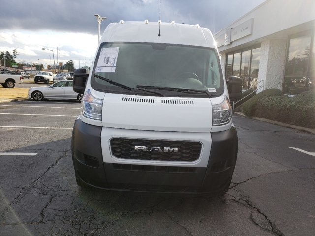 2019 ProMaster 2500 High Roof FWD,  Empty Cargo Van #M40359 - photo 10