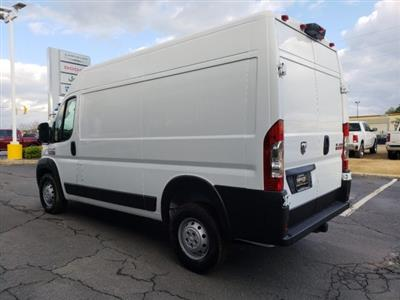 2019 ProMaster 2500 High Roof FWD,  Empty Cargo Van #M40359 - photo 7