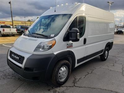 2019 ProMaster 2500 High Roof FWD,  Empty Cargo Van #M40359 - photo 9