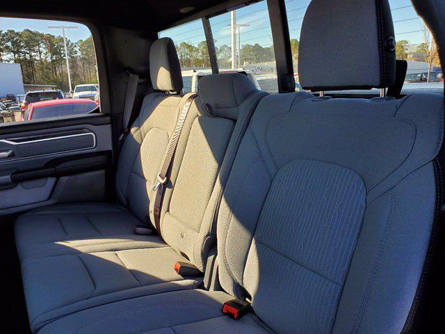 2021 Ram 1500 Crew Cab 4x4, Pickup #M41309 - photo 25