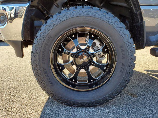 2021 Ram 1500 Crew Cab 4x4, Pickup #M41309 - photo 32