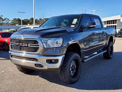 2021 Ram 1500 Crew Cab 4x4, Pickup #M41309 - photo 7