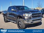 2021 Ram 1500 Crew Cab 4x4, Pickup #M41309 - photo 1