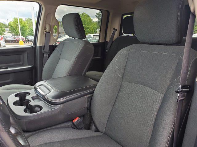 2019 Ram 2500 Crew Cab 4x4, Pickup #M41870A - photo 13