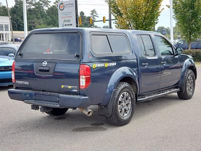 2018 Frontier Crew Cab 4x2,  Pickup #M49657A - photo 2