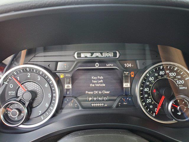 2021 Ram 1500 Crew Cab 4x2, Pickup #M50045 - photo 17