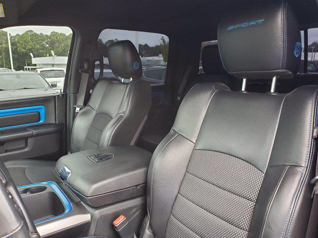 2018 Ram 1500 Crew Cab 4x2, Pickup #M61370C - photo 14