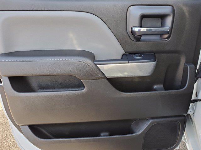 2018 Chevrolet Silverado 1500 Crew Cab 4x4, Pickup #M62816A - photo 26