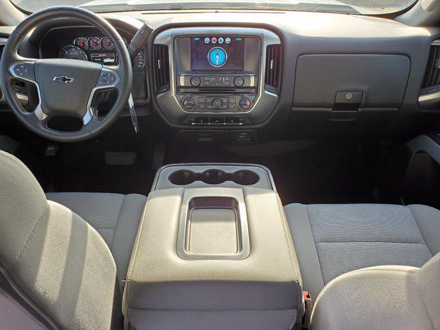2018 Chevrolet Silverado 1500 Crew Cab 4x4, Pickup #M62816A - photo 28