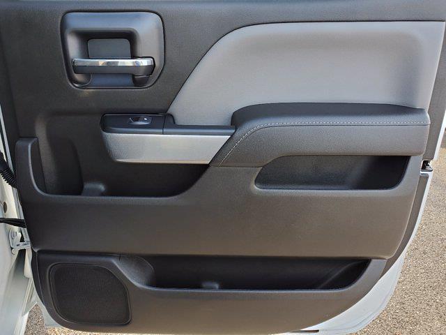 2018 Chevrolet Silverado 1500 Crew Cab 4x4, Pickup #M62816A - photo 30