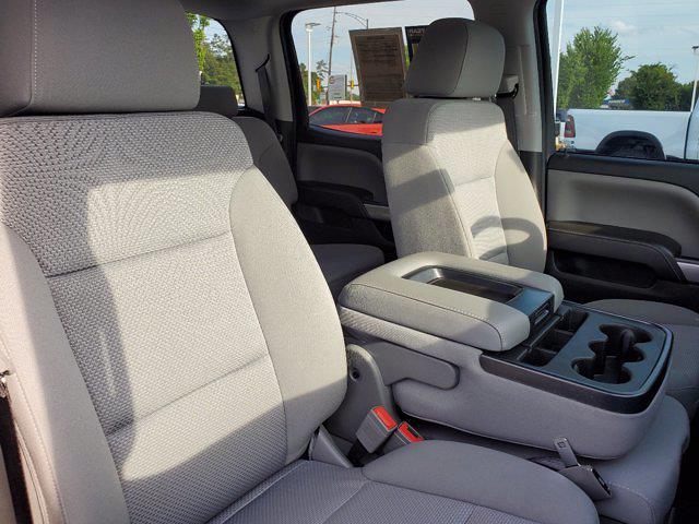 2018 Chevrolet Silverado 1500 Crew Cab 4x4, Pickup #M62816A - photo 33