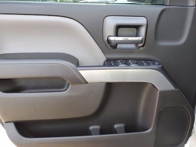 2018 Chevrolet Silverado 1500 Crew Cab 4x4, Pickup #M62816A - photo 11