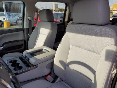 2018 Chevrolet Silverado 1500 Crew Cab 4x4, Pickup #M62816A - photo 15
