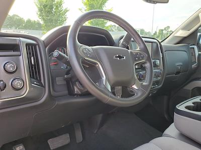 2018 Chevrolet Silverado 1500 Crew Cab 4x4, Pickup #M62816A - photo 16