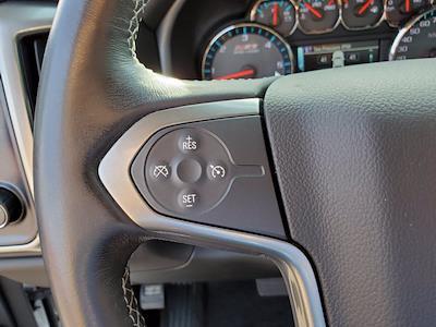 2018 Chevrolet Silverado 1500 Crew Cab 4x4, Pickup #M62816A - photo 18