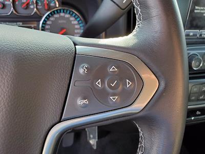 2018 Chevrolet Silverado 1500 Crew Cab 4x4, Pickup #M62816A - photo 19