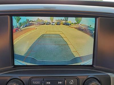 2018 Chevrolet Silverado 1500 Crew Cab 4x4, Pickup #M62816A - photo 22