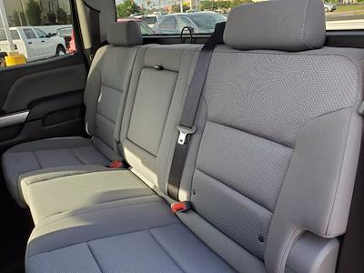 2018 Chevrolet Silverado 1500 Crew Cab 4x4, Pickup #M62816A - photo 27