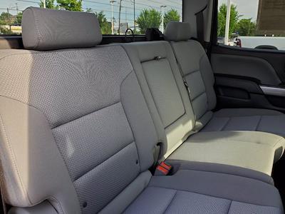 2018 Chevrolet Silverado 1500 Crew Cab 4x4, Pickup #M62816A - photo 31
