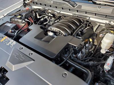 2018 Chevrolet Silverado 1500 Crew Cab 4x4, Pickup #M62816A - photo 34