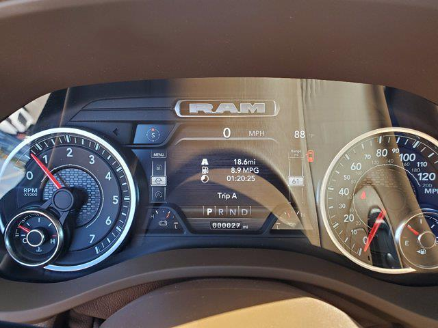 2021 Ram 1500 Crew Cab 4x2,  Pickup #M67738 - photo 20
