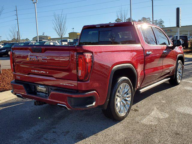 2019 GMC Sierra 1500 Crew Cab 4x4, Pickup #M69876A - photo 1