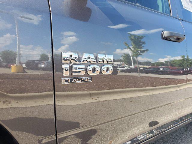 2021 Ram 1500 Classic Crew Cab 4x4, Pickup #M73413 - photo 31