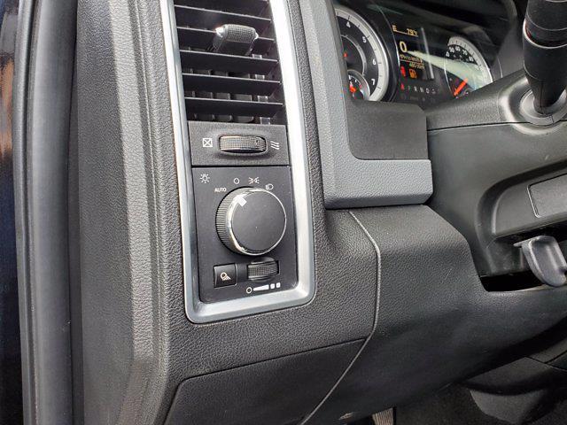 2018 Ram 1500 Crew Cab 4x4, Pickup #M75122A - photo 11