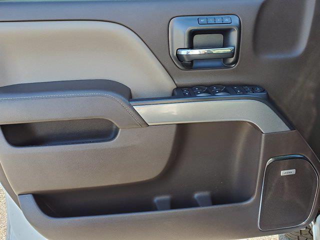 2016 Chevrolet Silverado 1500 Crew Cab 4x4, Pickup #M75123A. - photo 10