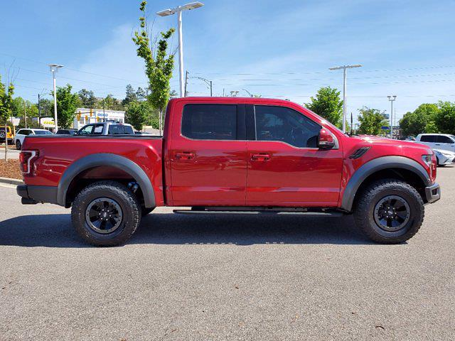 2018 Ford F-150 SuperCrew Cab 4x4, Pickup #M79647A - photo 3