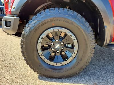2018 Ford F-150 SuperCrew Cab 4x4, Pickup #M79647A - photo 38