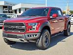 2018 Ford F-150 SuperCrew Cab 4x4, Pickup #M79647A - photo 8