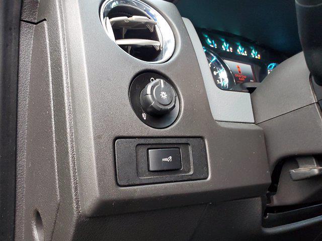 2014 Ford F-150 SuperCrew Cab 4x4, Pickup #M79649B - photo 13