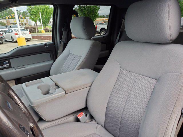 2014 Ford F-150 SuperCrew Cab 4x4, Pickup #M79649B - photo 14
