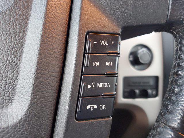 2014 Ford F-150 SuperCrew Cab 4x4, Pickup #M79649B - photo 18