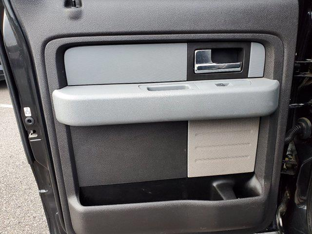 2014 Ford F-150 SuperCrew Cab 4x4, Pickup #M79649B - photo 25