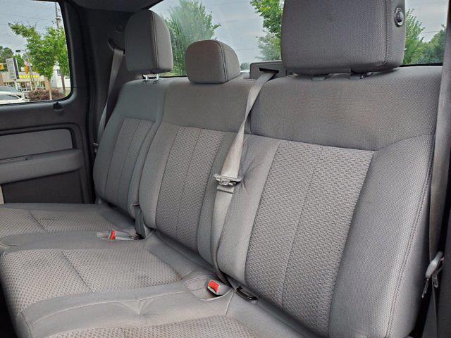 2014 Ford F-150 SuperCrew Cab 4x4, Pickup #M79649B - photo 26