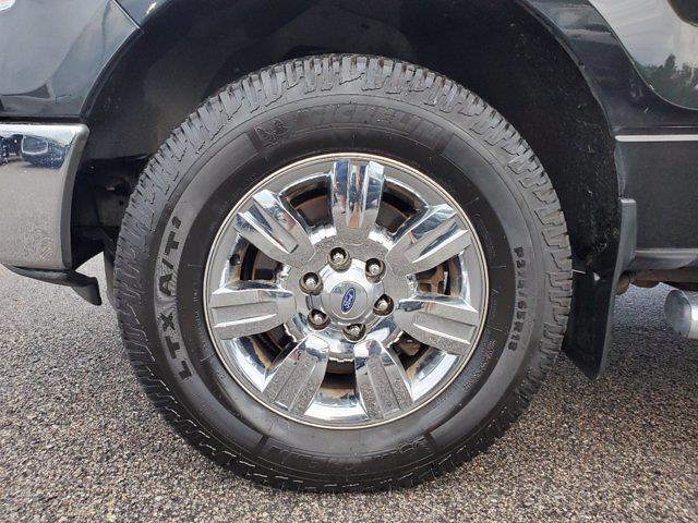 2014 Ford F-150 SuperCrew Cab 4x4, Pickup #M79649B - photo 33