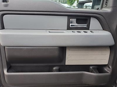 2014 Ford F-150 SuperCrew Cab 4x4, Pickup #M79649B - photo 10