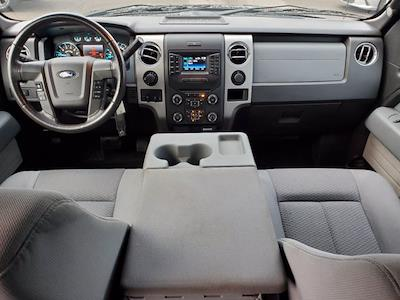 2014 Ford F-150 SuperCrew Cab 4x4, Pickup #M79649B - photo 27