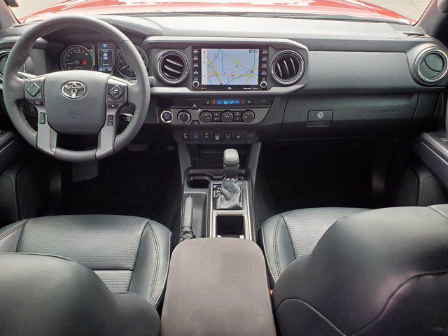2020 Toyota Tacoma Double Cab 4x4, Pickup #M85769A - photo 28