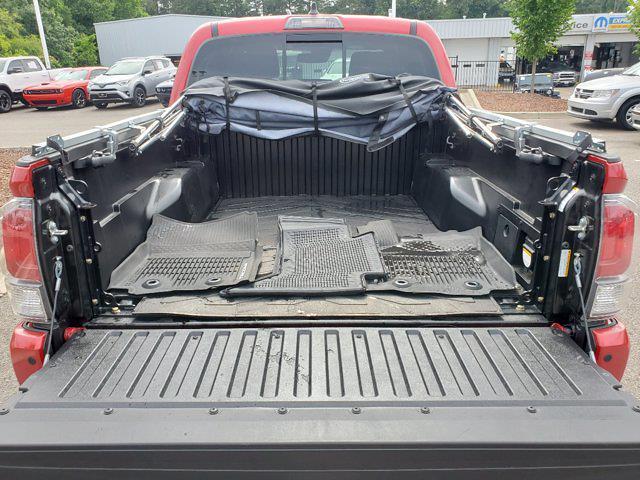 2020 Toyota Tacoma Double Cab 4x4, Pickup #M85769A - photo 29
