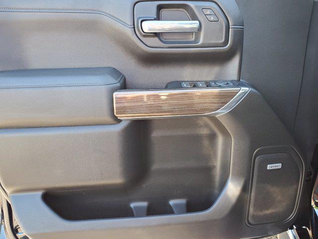 2019 Chevrolet Silverado 1500 Crew Cab 4x4, Pickup #M90928B - photo 10