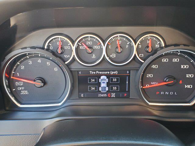 2019 Chevrolet Silverado 1500 Crew Cab 4x4, Pickup #M90928B - photo 17